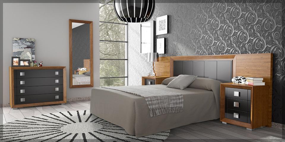 Dormitorios de madera modernos j v - Dormitorios madera modernos ...