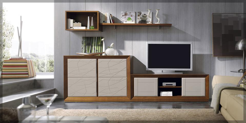 Comedores de madera modernos muebles dominguez for Comedores pequea os de madera