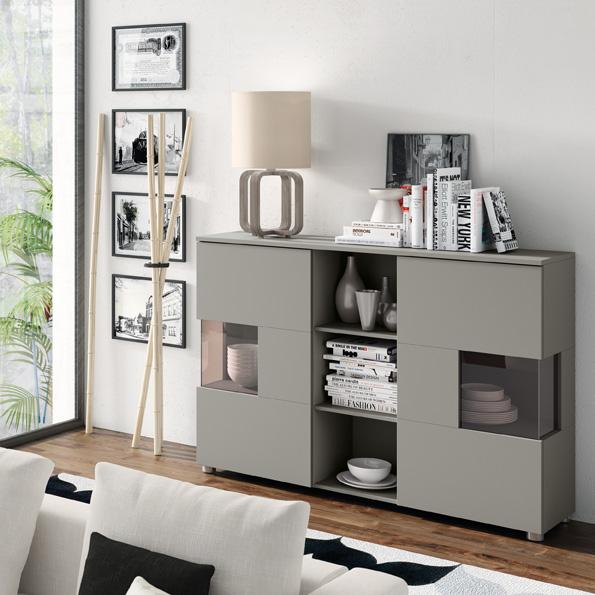 Comedores modernos y baratos muebles dominguez for Muebles modernos baratos