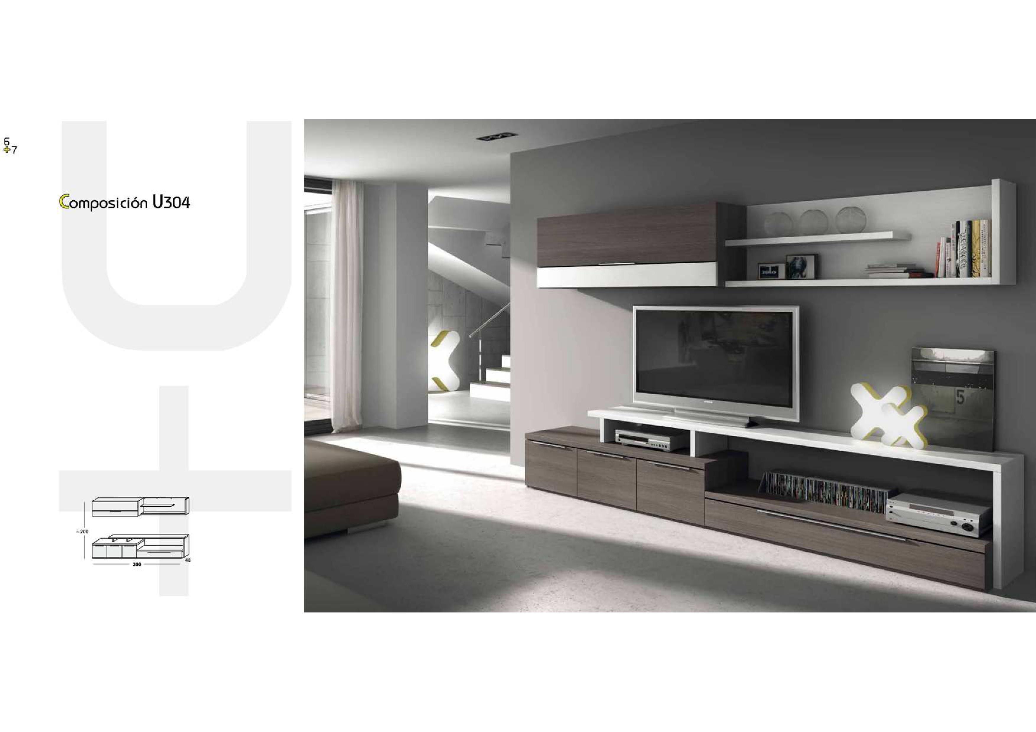Salones y comedores modernos salcedo muebles for Quiero ver comedores modernos